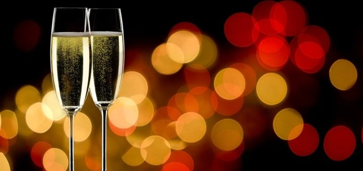 Var ar brut champagne?
