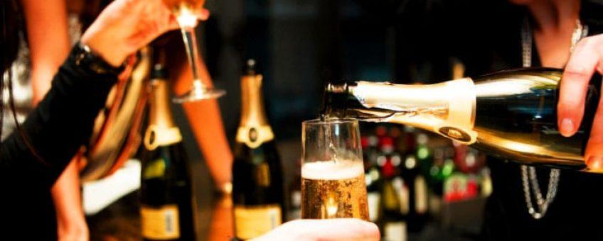 Spansk Champagne: mousserade vin spanien