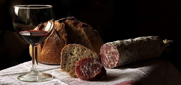 Amarone vin