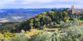 Brunello di Montalcino – Toscanas stolthet
