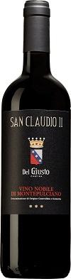San Claudio II Vino Nobile di Montepulciano