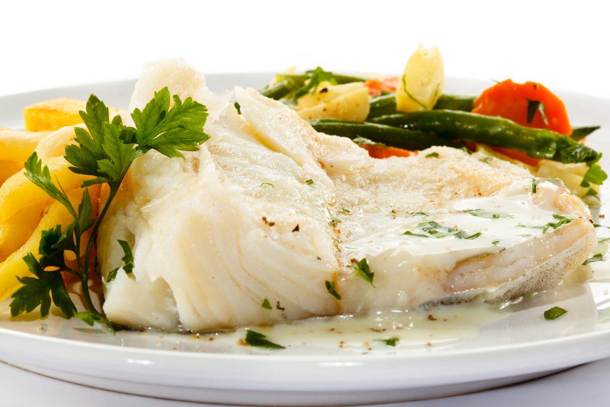 torsk med bönor och grönsaker vintips till pinot noir vin