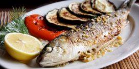 Experten tipsar: Rött vin till fisk