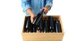 Spara pengar och handla vin på nätet