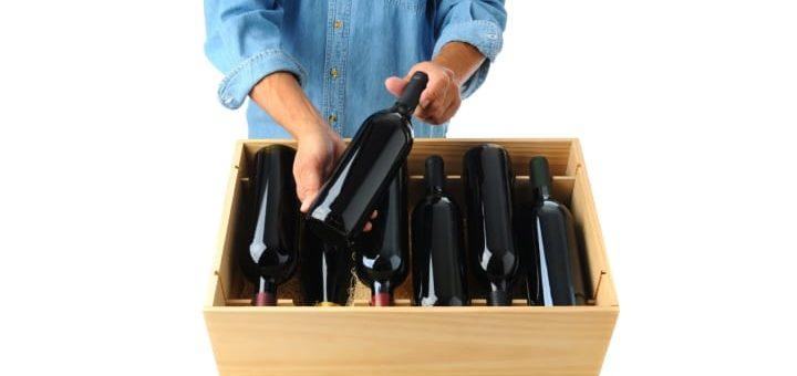 beställa vin på nätet lagligt