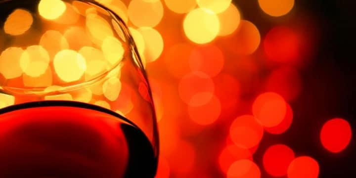 Väljr rätt rött vin till kyckling
