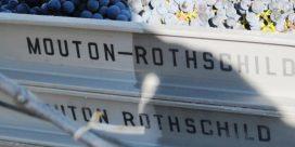 Chateau Mouton Rothschild – viner utöver det vanliga