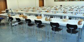 Experten svarar: Att förvänta sig av en vinprovning av Amarone
