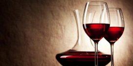 Ska man Dekantera eller Icke Dekantera ett Vin?