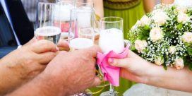 Crémant-viner från Alsace  en het konkurrent till Champagne