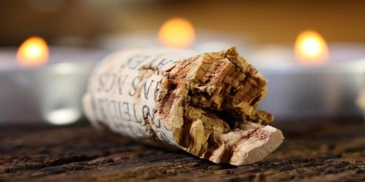 oxiderat vin farligt