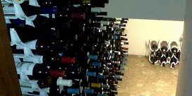 Nya affärsmodeller kring online försäljning av vin