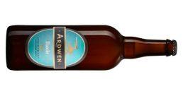 Ardwen Blanche – julig och lyxig öl från Ardennerna