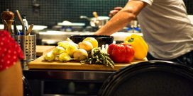 Laga mat med vin – 6 gourmettips