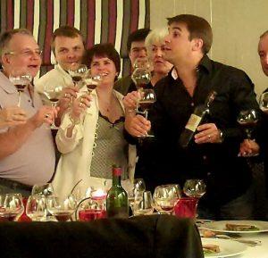 vinklubb
