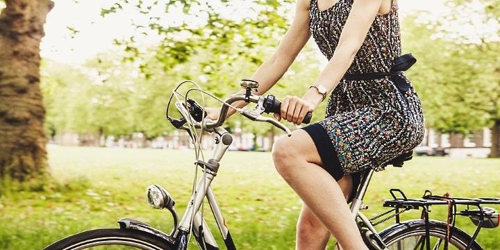 cykelfront