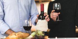 Ingen pasta utan sås – och vin!