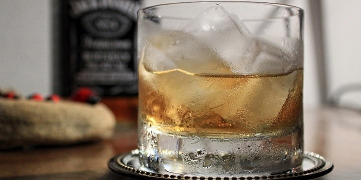 whiskeyisfront