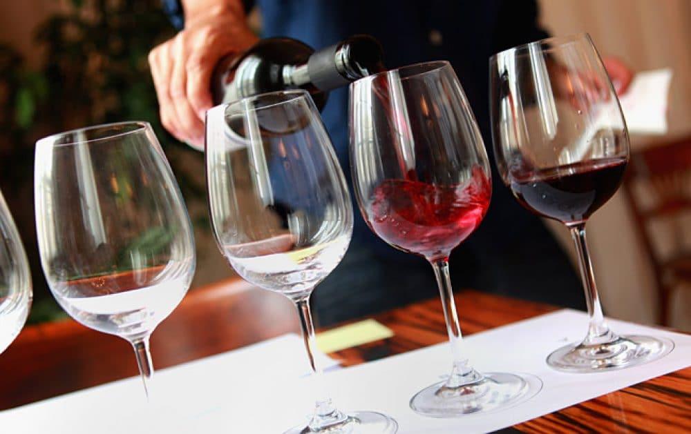 Guide ratt vin till maten