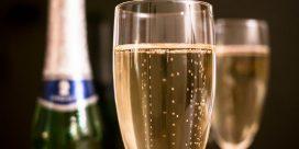 Hur du väljer en bra flaska champagne