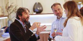 ProWein 2018: ekologiskt vin och en ny 'Nya Världen'