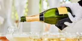 Champagne -tips, ladda inför nyåret!