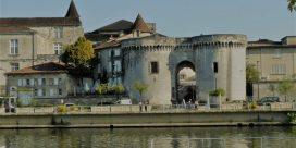 Upptäck det franska distriktet Cognac, som har samma namn som brandyn cognac