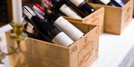 Vill du börja med att samla på viner?