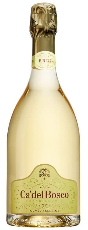 en flaska Franciacorta nr 97014
