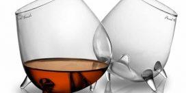 Cognac kupa