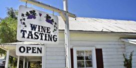 Vi lottar ut 2 biljetter som entré till Kaliforniska vinmässan den 14 mars i Stockholm!