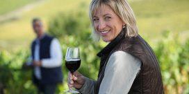 Kvinnliga vinmakare: vi firar kvinnodagen!