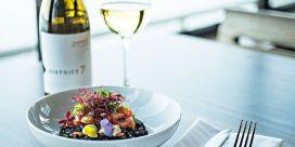 Lokalt och hållbart – mat och vin!
