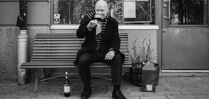 Star Wine List: Krister Berngtsson