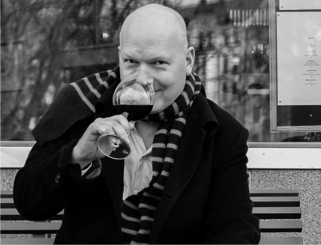 Star Wine List Krister Bengtsson