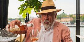 GW Persson goes rosé!