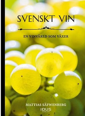 boktips boken om svenskt vin
