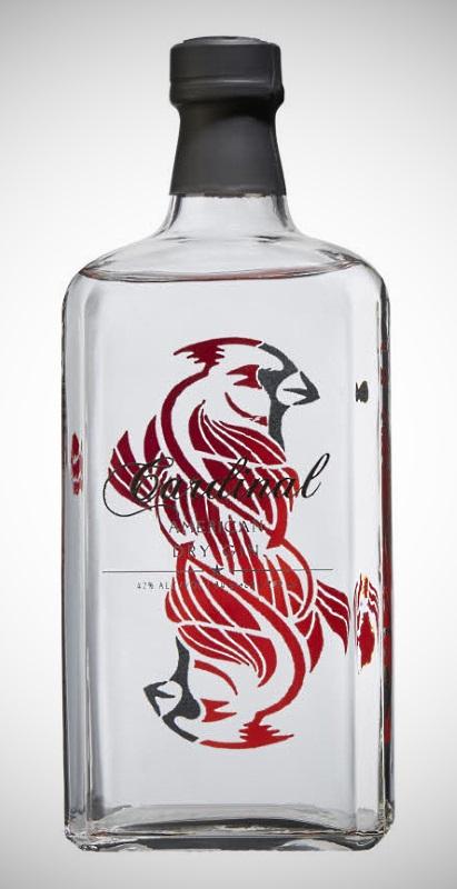 Gin: Cardinal botanisk gin