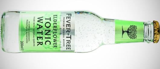 Gin tonicvatten