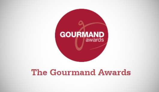 Kokböcker: Gourmand Awards logotype