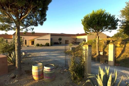Roussillon: Domaine Sol Payré