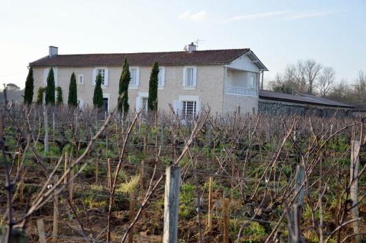 Sauternes - Château les Remparts