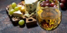 Sauternes – ett snyggt sött vin från Gamla Världen