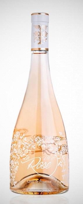 Roséviner: flaska la vie en rosé