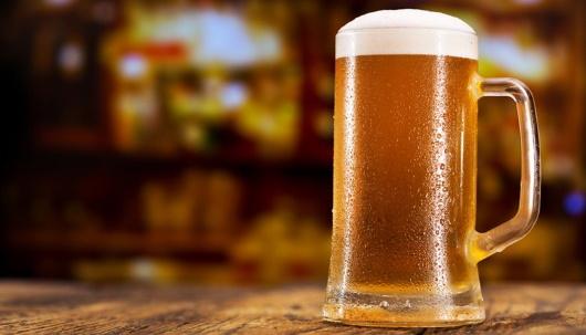 Zwickelbier - en sejdel med kall öl