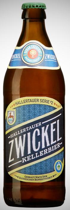 Zwickelbier - Zwickel urban chestnut