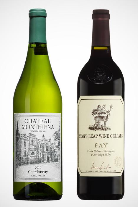 Blindprovning -viner som finns i Sverige idag