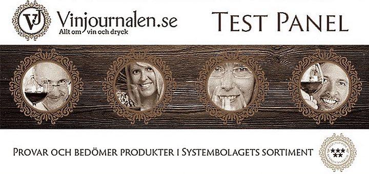 bästa viner - logotyp selected