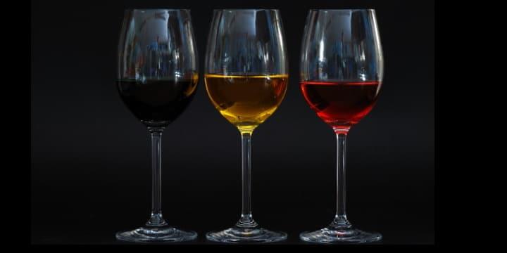 importera vin för försäljning