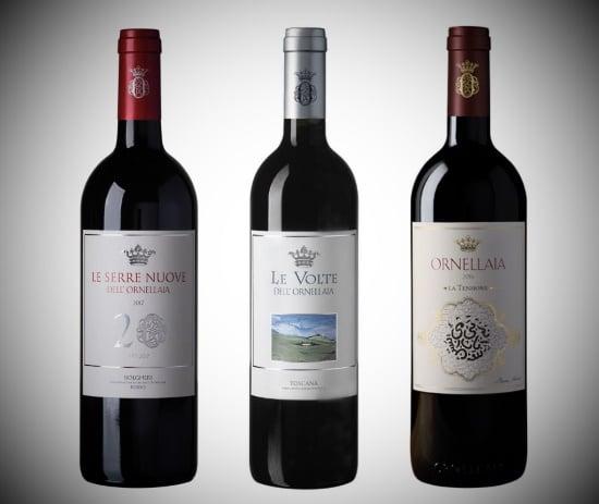 Super Toscanare - våra tre vintips